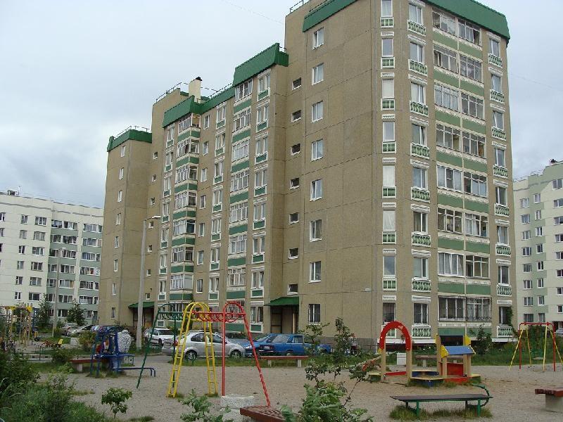 гаи всеволожский район санкт-петербург: